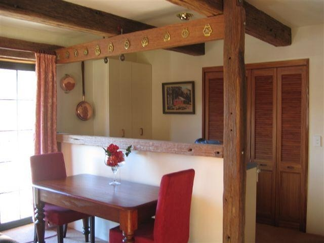 Cherry Tree House - Dining area