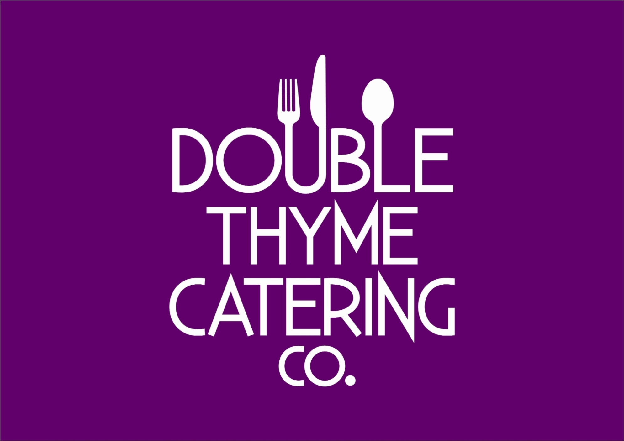 Double Thyme Catering Co