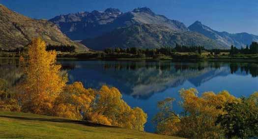 Lake Hayes Glenorchy