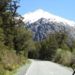 Driving to Milford Sound